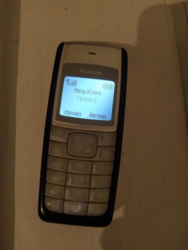 Nokia в Кыргызстан: ВНИМАНИЕ!!! Ленендарный NOKIA 1112Состояние отличное.Для связи лучше