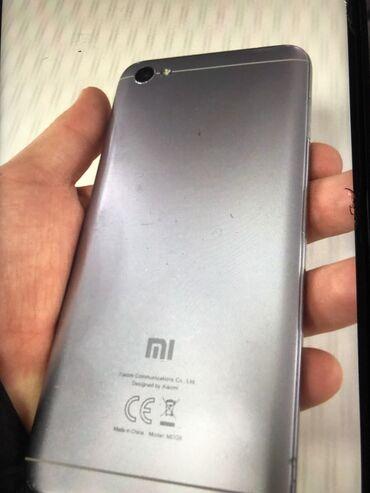 Новый Xiaomi Note 5A 16 ГБ Серый