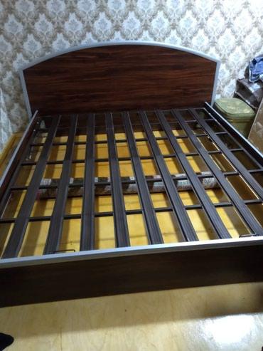 Кровать в Bakı