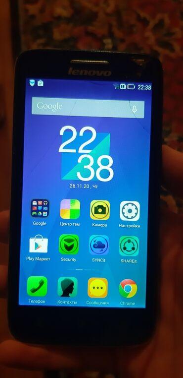 Б/у Samsung Galaxy S4 8 ГБ Черный