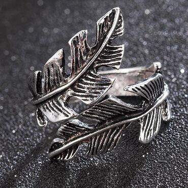 Кольцо из нержавеющей стали, модное женское и мужское кольцо в форме