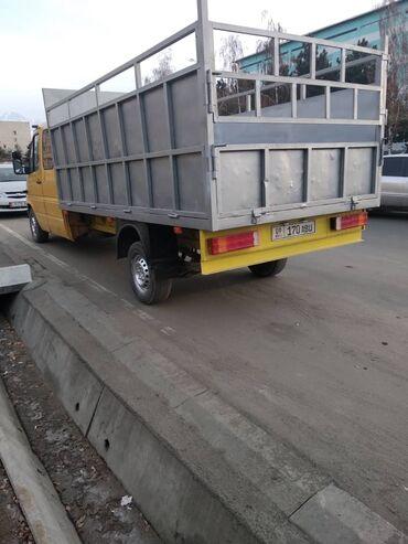 Бус, Портер По городу | Борт 3000 кг. | Грузчики