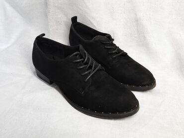 Мужская обувь - Беловодское: Продаются туфли. Размер 37. Цена (окончательно).Покупали в Brandmixx
