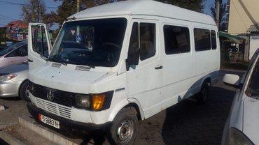 Срочно продаю Сапог год 1989 двигатель от муссо состояние хорошее груз в Бишкек