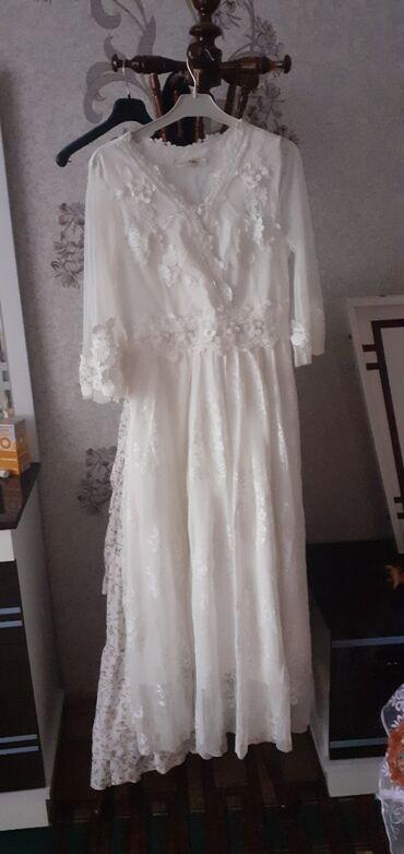 Личные вещи - Кара-Суу: Кружевное платье