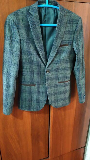 Пиджак, размер 44