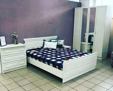 Гарнитуры - Сокулук: Спальный гарнитур производство Россия