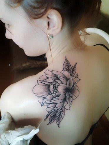 Стилус для планшета - Азербайджан: Tattoo