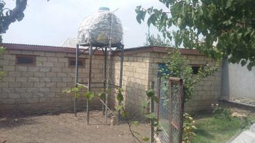 İsmayıllı şəhərində Ismayilli rayonunda, en prestij mehellede , 3 sot icinde tikilide