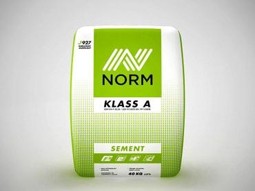 Bakı şəhərində Norm A klass 400/Marka (6.60) ✔