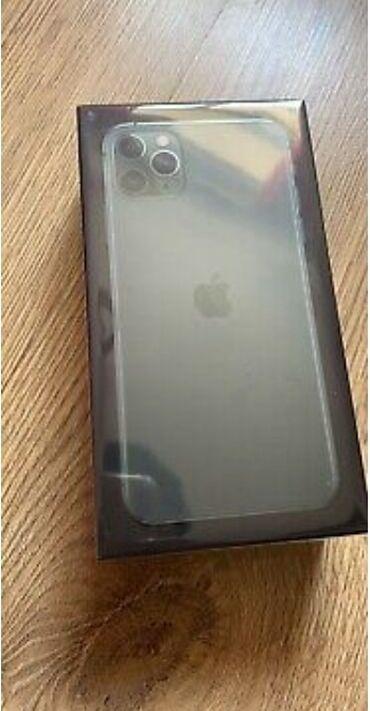Νέα IPhone 11 Pro 512 GB Πράσινος