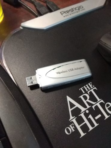 Wireless USB Adapter - Belgrade