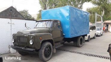 продаю газ-52 в отличном  состоянии. после капремонта. колеса новые. в Бишкек