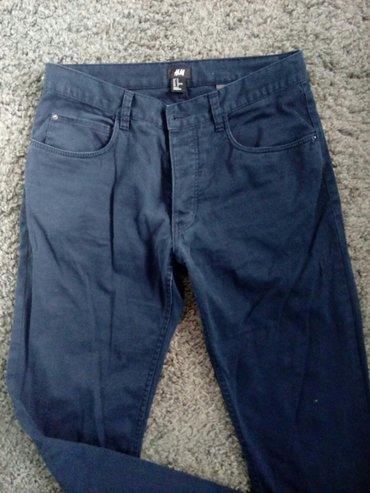 Pantalone br. 31 - Kladovo