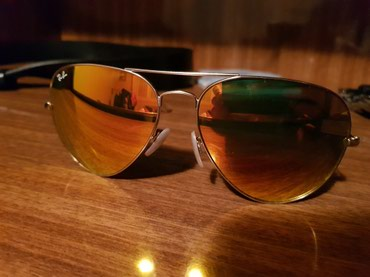 Original ray ban sa original futrolom - Kraljevo