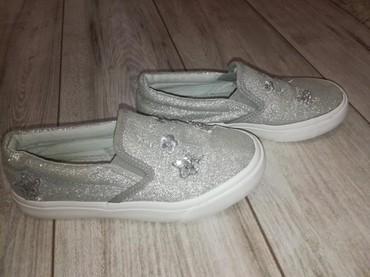 Dečije Cipele i Čizme   Kostolac: Espadrile br. 32 dužina unutrašnjeg gazišta 19,5 cm, bez oštećenja