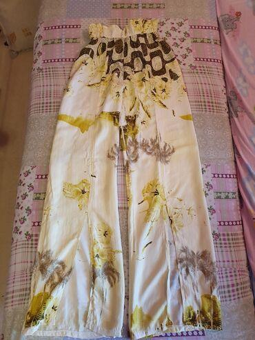 Ženske pantalone | Arandjelovac: Nijednom nisu obučene, kupljene su kao UNIVERZALNE ali po mojoj procen