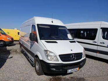 Продаю Mercedes-Benz Sprinter V6 в Бишкек
