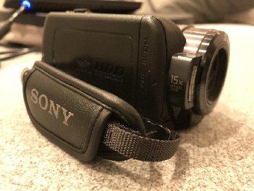продам видеокамеру в Кыргызстан: Продам видеокамеру Sony handycam, 300 дол, торг