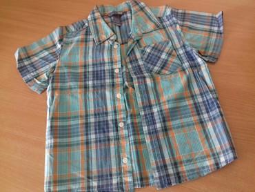 H&M košulja za dečaka Veličina 122 Bez ostećenja - Subotica