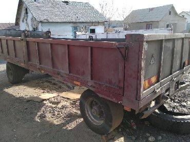 Запчасти на рено премиум - Кыргызстан: Продаю прицепы. Вариант, обмен на лег авто, срочно