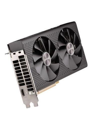 rx 570 4gb в Кыргызстан: Видеокарта Radeon RX 570 8GB Sapphire