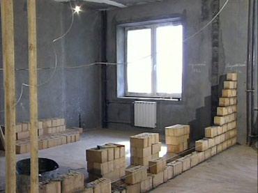 Капитальный ремонт. Грамотный подход в Bakı