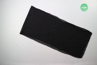Жіноча однотонна шаль    Довжина: 170 см Ширина: 37 см  Стан дуже гарн