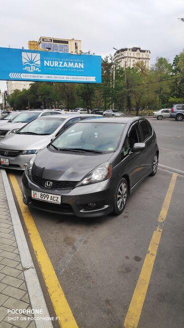 Honda Fit 1.5 л. 2012 | 86000 км