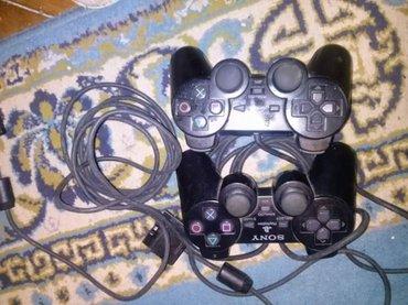 2 dzojstika za Sony Playstation 2 u ekstra stanju kao novi!!! - Krusevac
