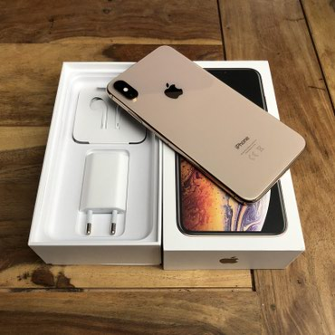 Apple Iphone Xs Max 512GB Brand New Original in Kathmandu