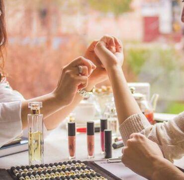 Парфюмерия в Тюп: Привет друзья закажите парфюмы по низким ценам. плюс летнее
