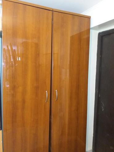 биндеры profi office для дома в Кыргызстан: Шкафа-пенал для верхней одежды высота 2 метраширина 60 смглубина 40 см