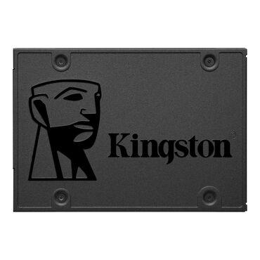 диски разварки на ваз в Азербайджан: SSD Kingston A400 240 GB2020 ci ildə alınıb, bir müddət ancaq