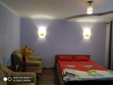 Отдельная комната с своим санузлом для двоих аккуратным и чистоплотным