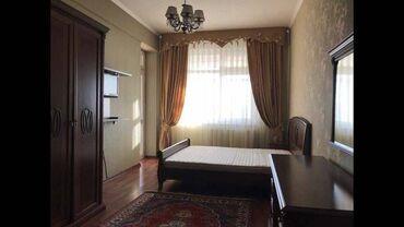 аренда квартиры in Кыргызстан | ПОСУТОЧНАЯ АРЕНДА КВАРТИР: 3 комнаты, 130 кв. м, С мебелью