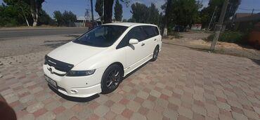 Автомобили в Бишкек: Honda Odyssey 2.4 л. 2004 | 149000 км