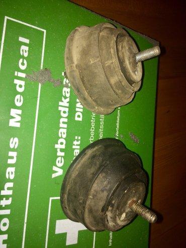 Bakı şəhərində Bmw m54 3 seria mator padushkalari yaxshi veziyyetdedi tezesi cox