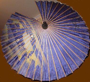 Другое - Азербайджан: Зонтик от солнца, летний, старинный, раритет (1950-х годов). Тонкая