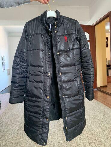 Продается куртка Polo В отличном состоянии