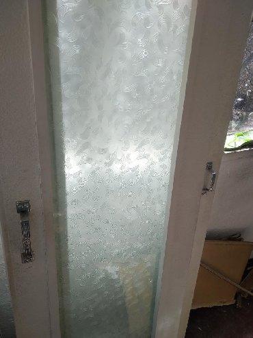 цемент в мешках в Кыргызстан: Продам двери в идеальном состоянии Самовывоз 4 +2(двухстворчатый) штук