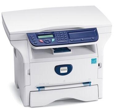 МФУ 3 в 1 принтер, сканер, копир (ксерокс). Лазерный, чёрно-белый