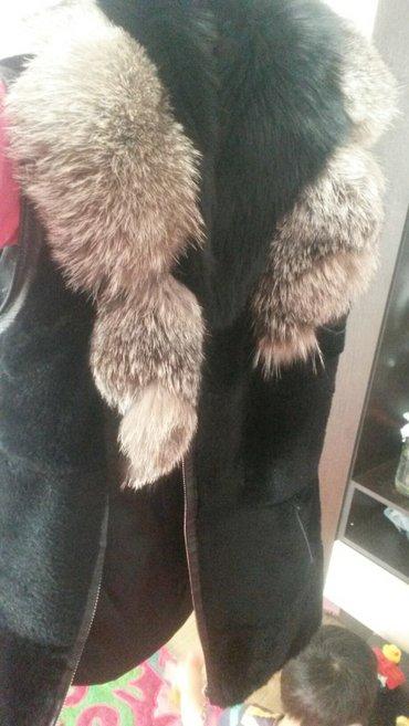 Эксклюзивная без рукавка писец, одевала пору раз купила за12000 сом в Бишкек