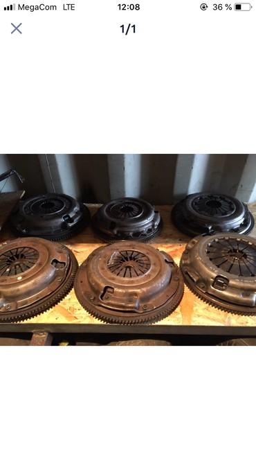 porsche panamera turbo в Кыргызстан: Продаю Коробку Механику На Subaru Turbo Всех молелей. Маховики,Копзины