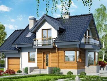 Продаю дом в Бишкеке Жм АК босого или меняю рассмотрим все варианты