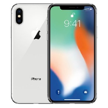 Apple iPhone X 128Gb
