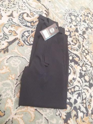 Классические брюки хорошего качества в Бишкек
