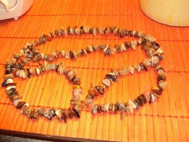 Prelepa ,kvalitetna ogrlica od poludragog kamenja. Prelepa , - Nis