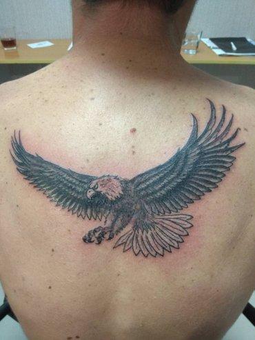 Художественная татуировка!!! пигмент в Бишкек