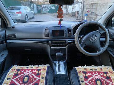Toyota Allion 2 л. 2004 | 168000 км